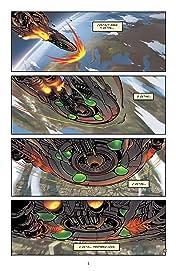 Attoneen Vol. 1: Alien intérieur
