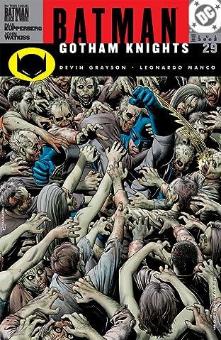 Batman: Gotham Knights #29