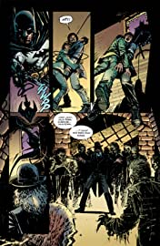 Batman: Gotham Knights #29