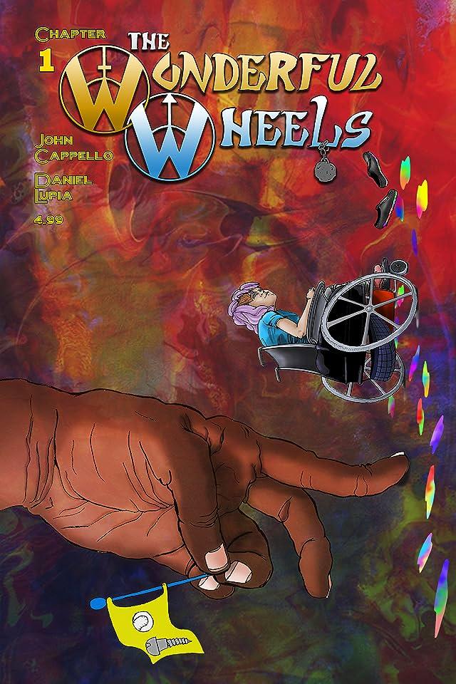 The Wonderful Wheels #1