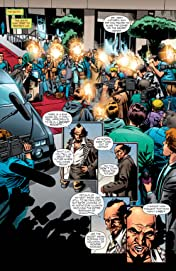Flashpoint: Secret Seven #3 (of 3)