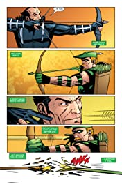 Green Arrow (2001-2007) #59