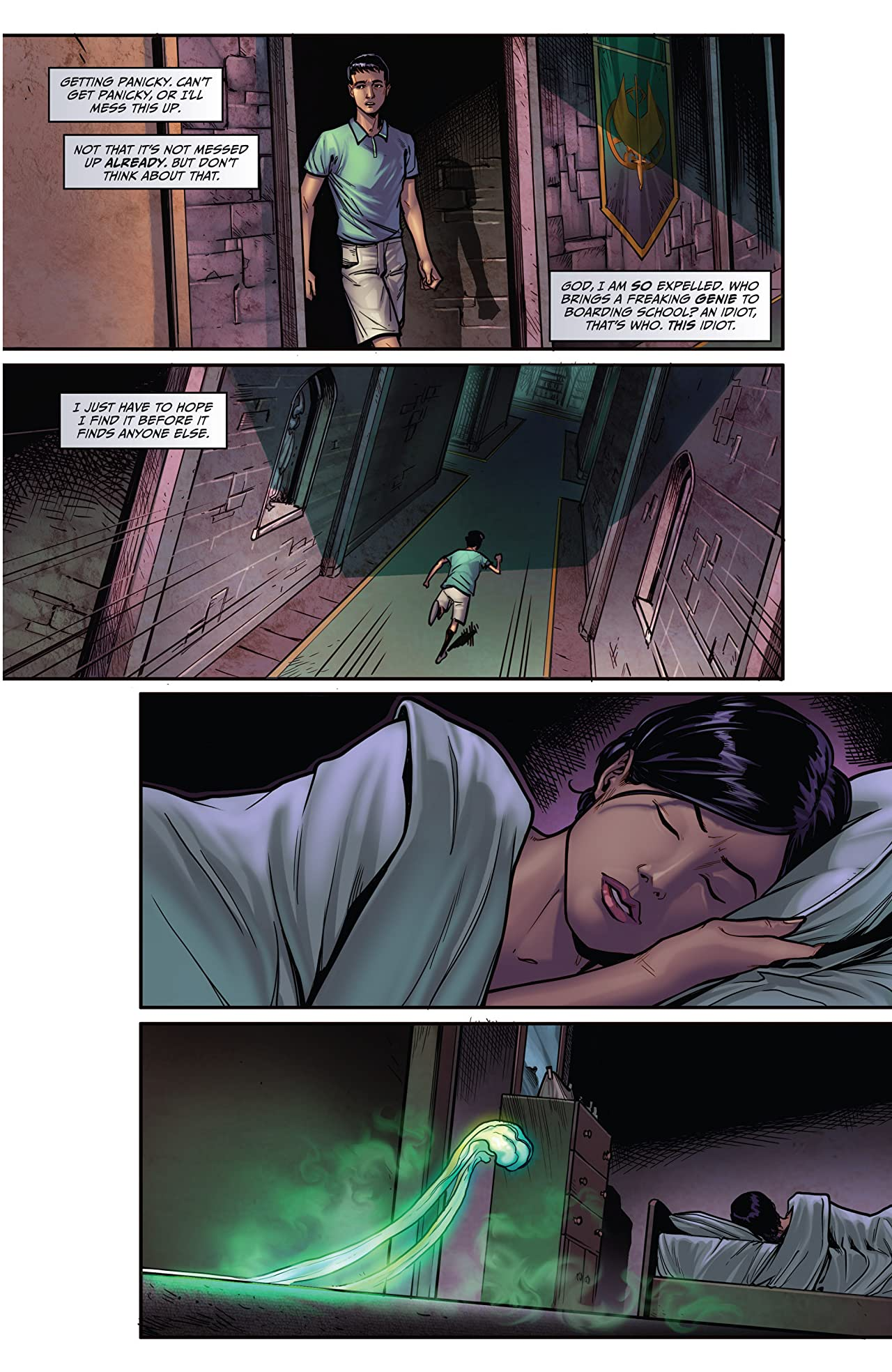 Grimm Fairy Tales #102