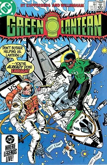 Green Lantern (1960-1986) #187