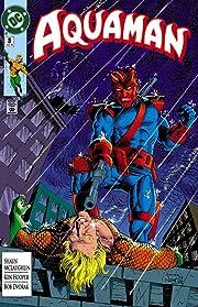 Aquaman (1991-1992) #8