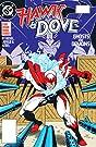 Hawk & Dove (1988) #1 (of 5)