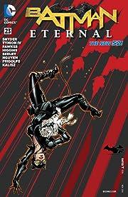 Batman Eternal (2014-2015) #23