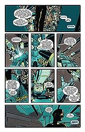 Batman (2011-2016) #1: Futures End