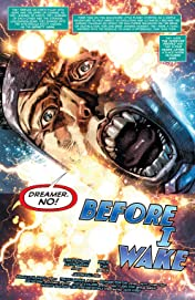Infinity Man and the Forever People (2014-2015) #1: Futures End