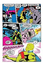 Justice League America (1987-1996) #39