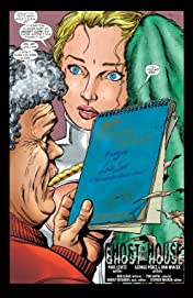 JSA (1999-2006) #82