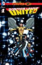 Justice League United (2014-) #1: Futures End
