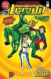 Legion of Super-Heroes (1989-2000) #97
