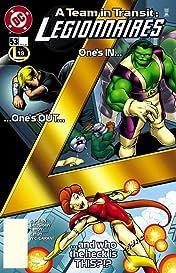Legionnaires (1993-2000) #53