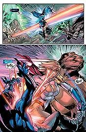 Justice League of America (2006-2011) #45