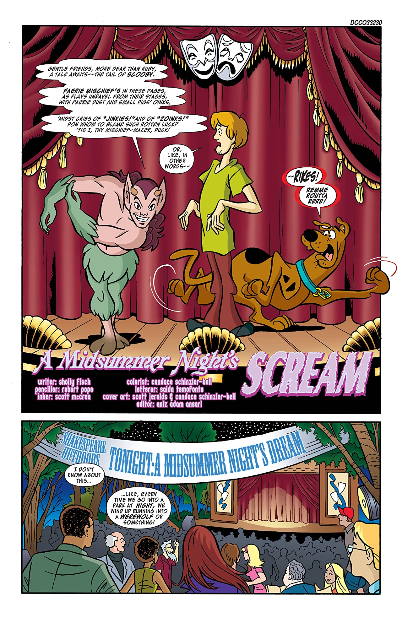 Scooby-Doo, Where Are You? (2010-) #49