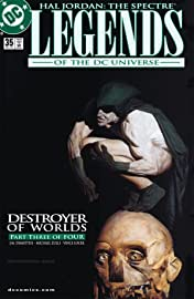 Legends of the DC Universe #35