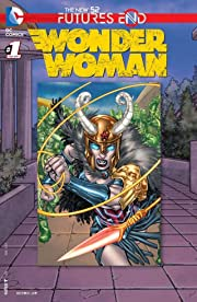 Wonder Woman (2011-2016) #1: Futures End