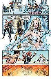 New X-Men (2001-2004) #139