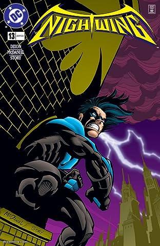 Nightwing (1996-2009) No.13