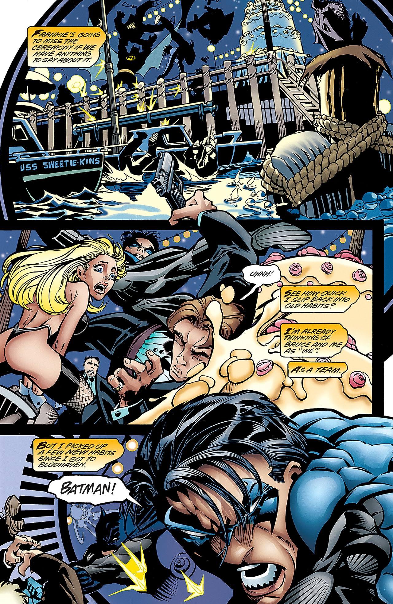 Nightwing (1996-2009) #13