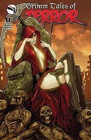 Grimm Tales of Terror Vol. 1 #4