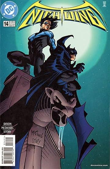 Nightwing (1996-2009) #14