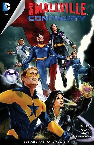 Smallville: Continuity #3