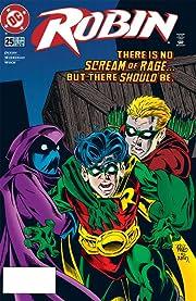 Robin (1993-2009) #25