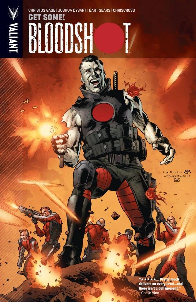 Bloodshot Vol. 5: Get Some!