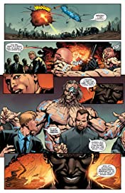 Bloodshot Tome 5: Get Some!