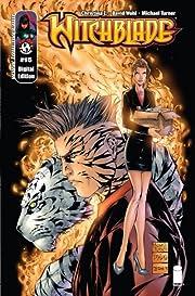 Witchblade #15