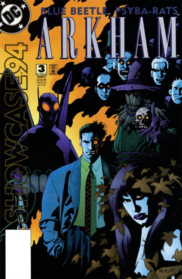 Showcase '94 #3