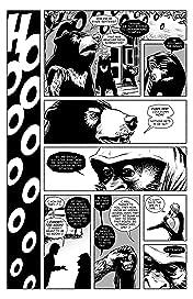 Apes 'N' Capes #3