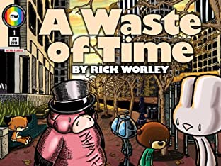 A Waste of Time #1