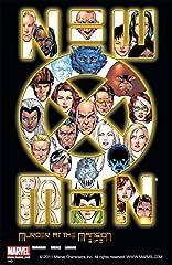 New X-Men (2001-2004) #140