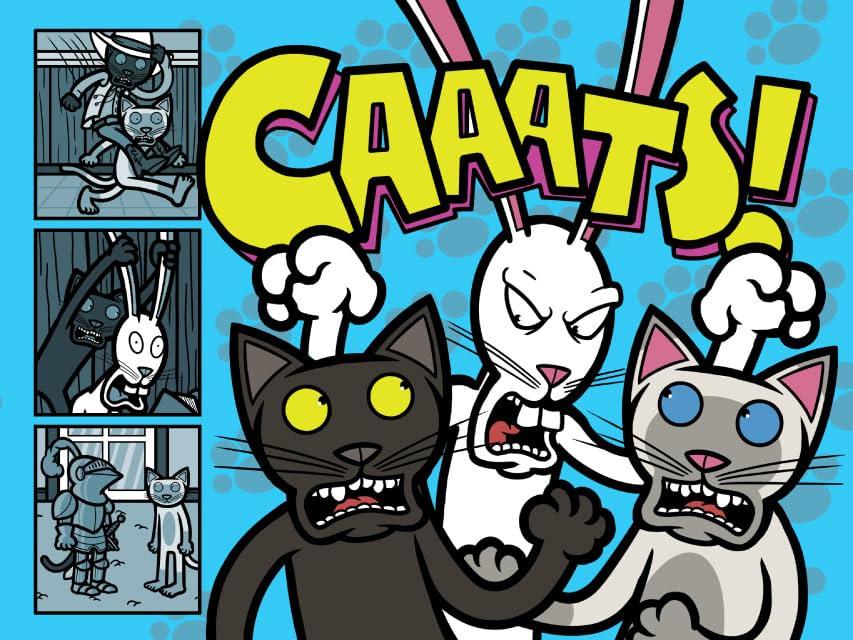 Caaats! #8