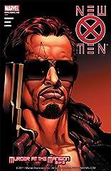 New X-Men (2001-2004) #141