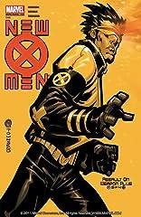 New X-Men (2001-2004) #144
