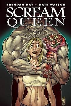 Scream Queen