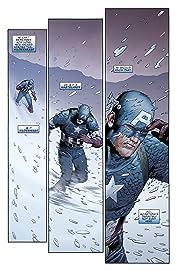 Captain America (2011-2012) No.2