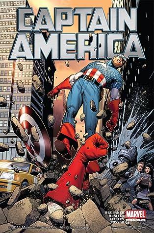 Captain America (2011-2012) #3