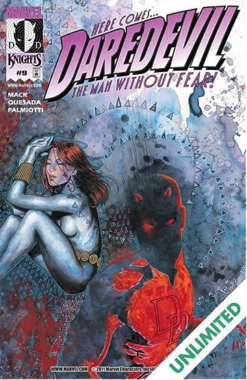 Daredevil (1998-2011) #9
