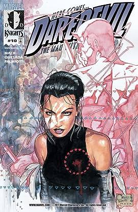 Daredevil (1998-2011) #10