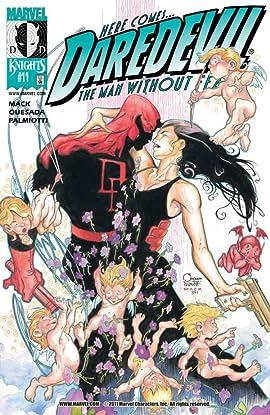 Daredevil (1998-2011) No.11