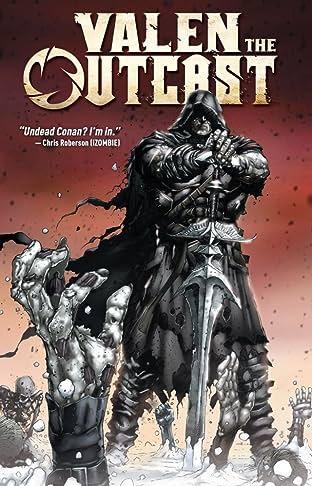 Valen the Outcast Vol. 1