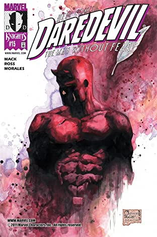 Daredevil (1998-2011) No.15