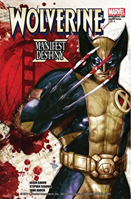Wolverine: Manifest Destiny #1 (of 4)