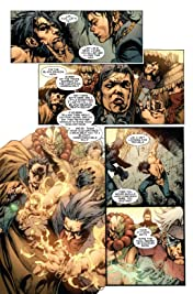 Wolverine: Manifest Destiny #2 (of 4)