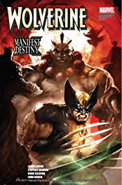 Wolverine: Manifest Destiny #2 (of 4)